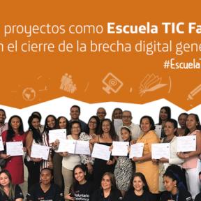En alianza con la Corporación Urrea Arbeláez – Leonisa, impulsamos el desarrollo digital en Barranquilla