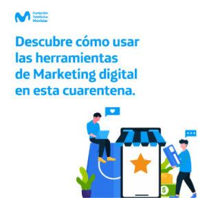El Marketing Digital, oportunidad de oro en tiempos del COVID-19.