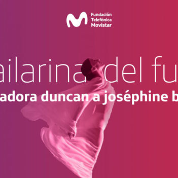 La bailarina del futuro de Isadora Duncan a Josephine Baker