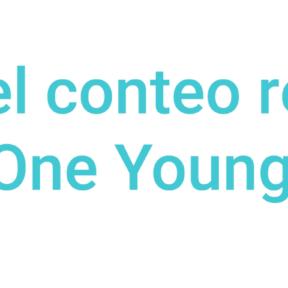¡Inicia el conteo regresivo para el One Young World!