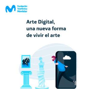Cultura Digital al día, sin salir de casa