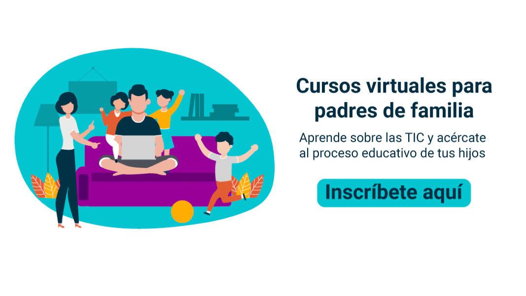 Curso Escuela TIC Familia