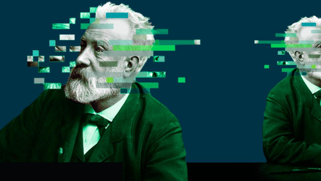 Julio Verne, los límites de la imaginación
