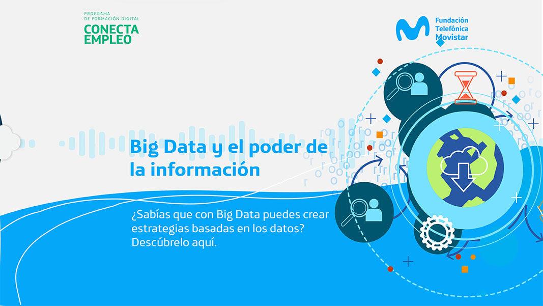 Big Data y el poder de la información
