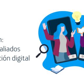 Pedagogía y revolución digital.