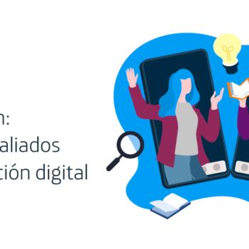 Pedagogía y revolución digital