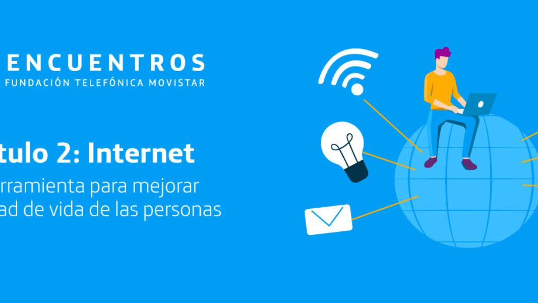 Telecomunicaciones 2 Internet