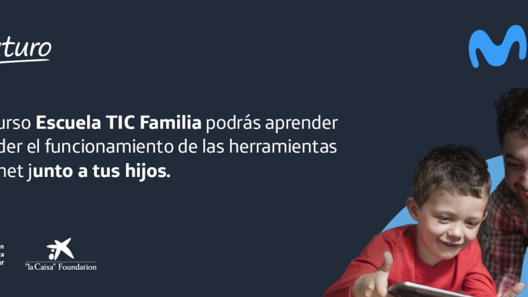 Escuela TIC Familia.
