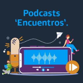 La historia de las telecomunicaciones, un viaje entre máquinas y tecnología en nuestros podcasts 'Encuentros'