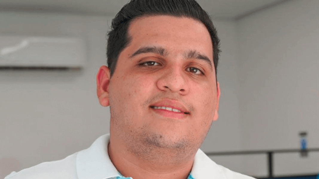 Historia éxito Medellín