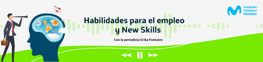 Playlist Habilidades para el empleo y New Skills
