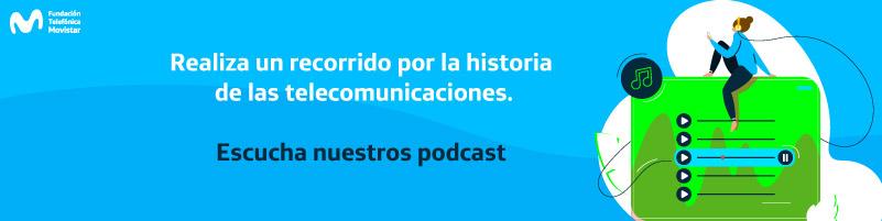 Realiza un recorrido por la historia d elas telecomunicaciones FTM